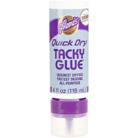 Aleene's Always Ready Quick Dry 'Tacky' Glue, Liima, 118ml