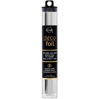 Deco Foil - Silver (T), 6
