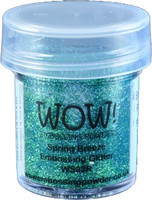 WOW!-kohojauhe, Spring Breeze, Regular, 15ml