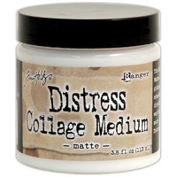 Tim Holtz Distress Collage Medium, Matte, 113ml