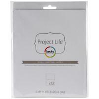 Project Life kuvataskut 6
