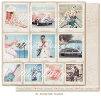 Maja Design - Summer Crush - Snapshots
