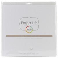 Project Life suojataskut 12