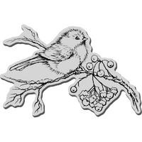 Leima, Stampendous, Snow Bird