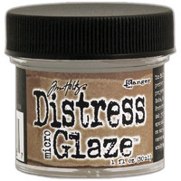 Tim Holtz Distress Micro Glaze, 30 ml