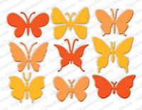 Stanssi, Medium Butterflies