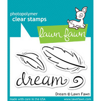 Leimasetti, Lawn Fawn, Dream