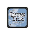 Leimamustetyyny, Distress Mini Ink, Stormy Sky