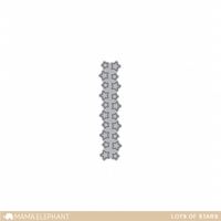 Stanssi, Mama Elephant Creative Cuts, Lots of Stars