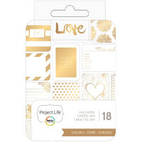 Project Life Themed Cards 3