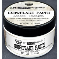 Art Extravagance Snowflake Paste, 118ml