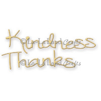 Stanssi, Thanks - Kindness