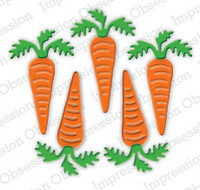 Stanssi, Carrot Set
