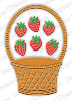 Stanssi, Strawberry Basket