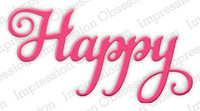 Stanssi, Happy
