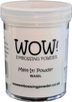 Wow Melt-It! Powder, 160ml