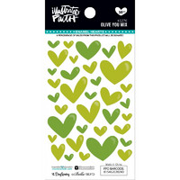Enamel Hearts, Olive You, 35kpl