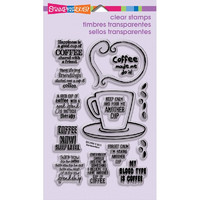 Leimasetti, Stampendous, Coffee Talk