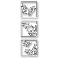 Stanssi, Bellina Butterfly Triptych