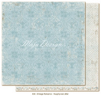 Maja Design - Vintage Romance - Happily ever after