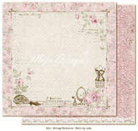 Maja Design - Vintage Romance - She's my Lady