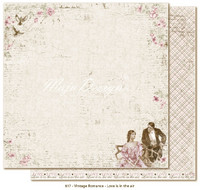 Maja Design - Vintage Romance - Love is in the air