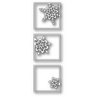 Stanssi, Snowflake Triptych