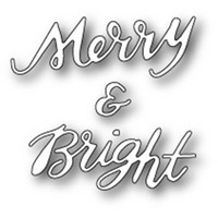 Stanssi, Merry And Bright Brushed