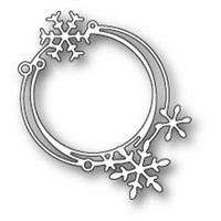 Stanssi, Scribble Snowflake Circle