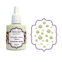 Enamel Dots-aine, Vintage Green, 30ml