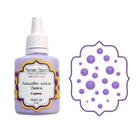 Enamel Dots-aine, Lilac, 30ml
