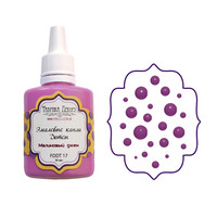 Enamel Dots-aine, Rasberry Jam, 30ml