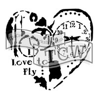 Sapluuna, Love To Fly, 6