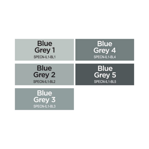 Spectrum Noir Illustrator, Blue Grey 5 - BGR5