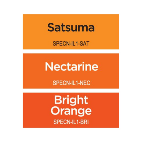 Spectrum Noir Illustrator, Bright Orange - OR3