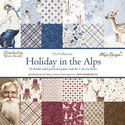 Maja Design - Holiday in the Alps