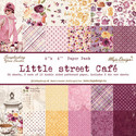 Maja Design - Little street café