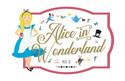 Alice in Wonderland No. 2