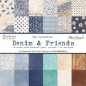 Maja Design, Denim & Friends