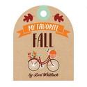 My Favorite Fall