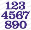 Aakkos- ja Numerostanssit
