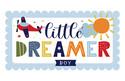Little Dreamer Boy
