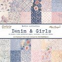 Maja Design - Denim & Girls
