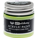 Prima Marketing - Finnabair Art Alchemy Acrylic Paint