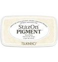 StazOn Pigment Leimamusteet