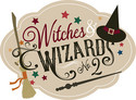 Witches & Wizards No. 2