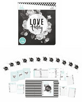 Heidi Swapp Large Memory Planner, Love Today