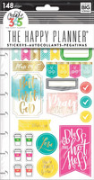 Happy Planner Planner Stickers - Faith Gratitude