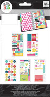 Happy Planner Planner Stickers - Happy Brights