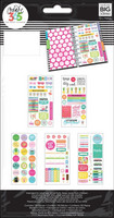 Happy Planner Planner Stickers - TGIF
